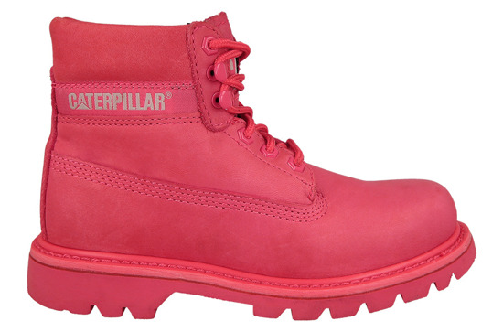 DAMEN SCHUHE CAT CATERPILLAR COLORADO BRIGHTS BOOT P308862