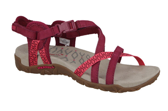 DAMEN SCHUHE MERRELL TERRAN LATTICE II J55310