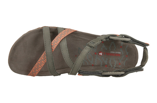 DAMEN SCHUHE MERRELL TERRAN LATTICE II J55312