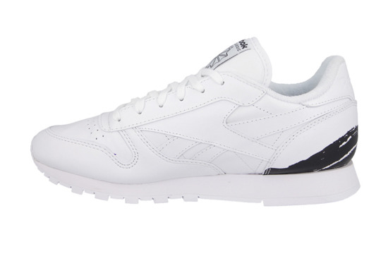 DAMEN SCHUHE REEBOK CLASSIC LEATHER FACE STOCKHOLM V66316