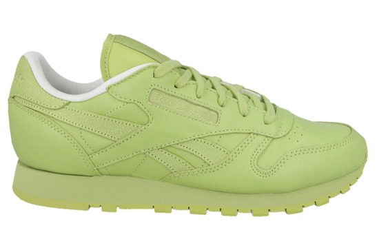 DAMEN SCHUHE REEBOK CLASSIC LEATHER FACE STOCKHOLM V69387