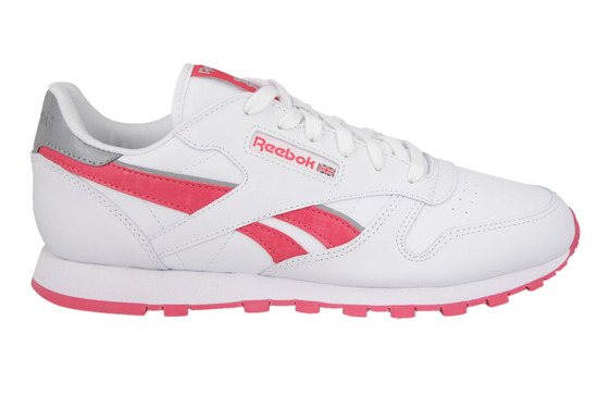 DAMEN  SCHUHE REEBOK CLASSIC LEATHER REFLECT V70195