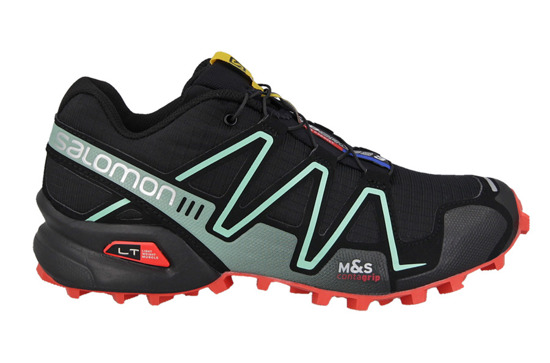 DAMEN SCHUHE SALOMON SPEEDCROSS 3 378328