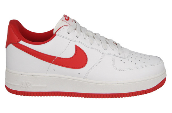 HERREN SCHUHE AIR FORCE 1 LOW RETRO 845053 100