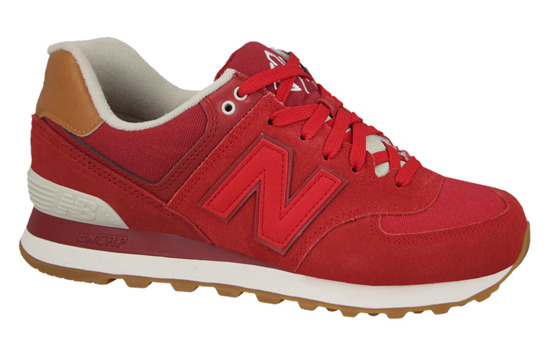 HERREN SCHUHE NEW BALANCE COLLEGIATE PACK ML574NEC