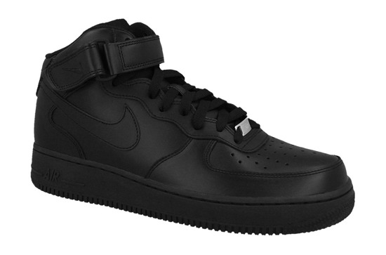 HERREN SCHUHE NIKE AIR FORCE 1 MID '07 315123 001