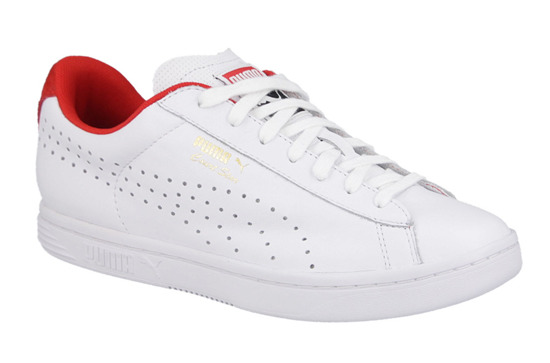 HERREN SCHUHE PUMA COURT STAR CRAFTED 359977 04