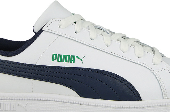HERREN SCHUHE PUMA SMASH FUN JR 360162 06