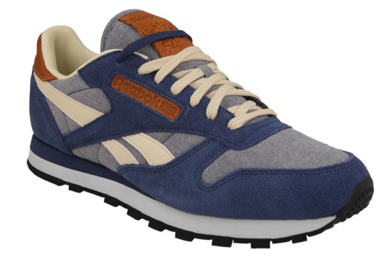 HERREN SCHUHE REEBOK CL LEATHER M45454