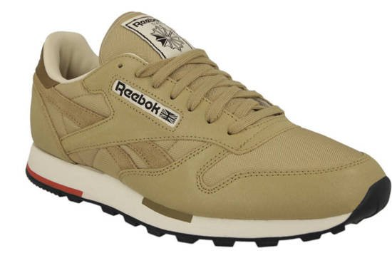 HERREN SCHUHE REEBOK CL LEATHER M46088