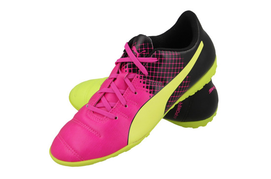 KINDER SCHUHE PUMA evoPOWER 4.3 TT JR 103627 01