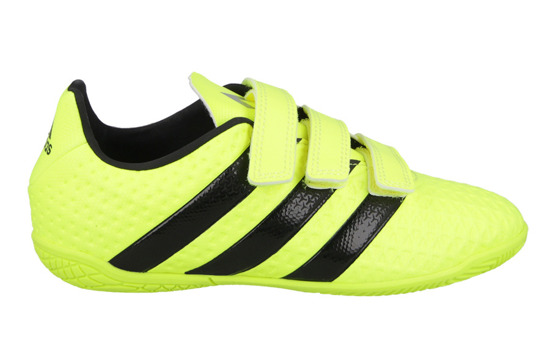 KINDER SCHUHE adidas ACE 16.4 IN JUNIOR AQ6394