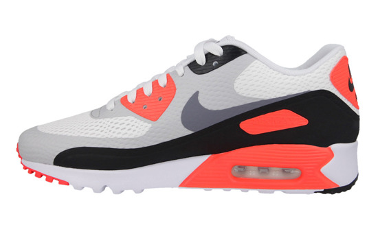 SCHUHE NIKE AIR MAX 90 ULTRA ESSENTIAL 819474 106