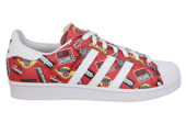 HERREN SCHUHE ADIDAS ORIGINALS SUPERSTAR NIGO S83388