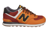 HERREN SCHUHE NEW BALANCE EXPEDITION PACK ML574EXD