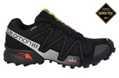HERREN SCHUHE SALOMON SPEEDCROSS GORE-TEX 356467
