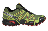 HERREN SCHUHE SALOMON SPIKECROSS 3 CLIMA SHIELD 376091