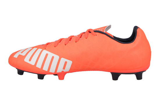 103293 01 KORKI PUMA evoSPEED 5.4 FG JUNIOR