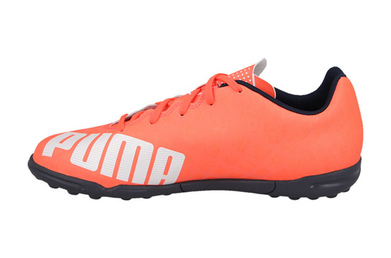103296 01 TURFY PUMA evoSPEED 5.4 TT JUNIOR