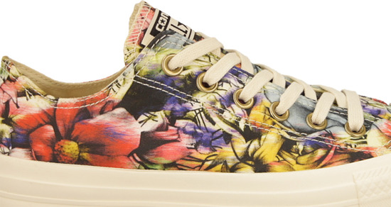 BUTY CONVERSE CHUCK TAYLOR FLOWER PACK 547279C