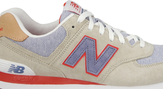 BUTY NEW BALANCE BEACH CRUISER PACK ML574PIC