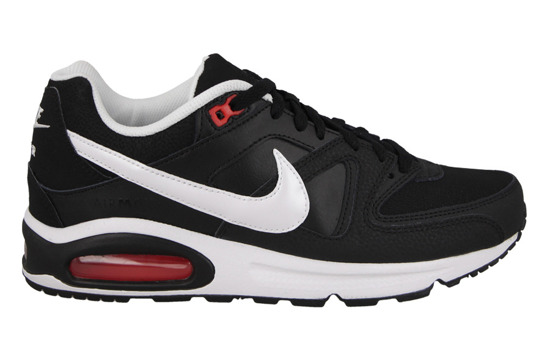 BUTY NIKE AIR MAX COMMAND LEATHER 749760 016
