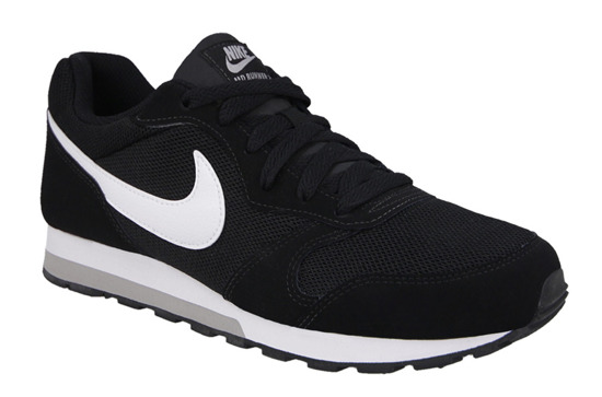 BUTY NIKE MD RUNNER 2 (GS) 807316 001