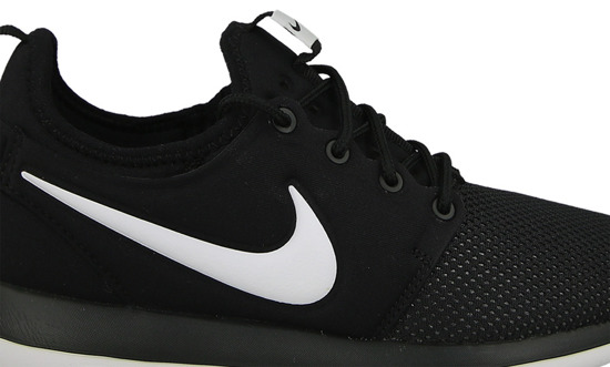 BUTY NIKE ROSHE TWO (GS) 844653 005