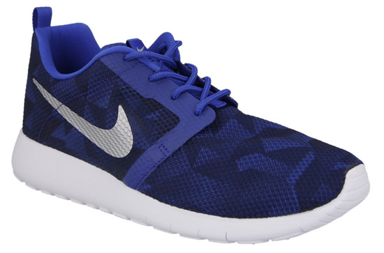 BUTY NIKE ROSHERUN FLIGHT WEIGHT (GS) 705485 403