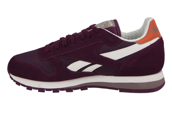 BUTY REEBOK CLASSIC LEATHER CAMP AR1430