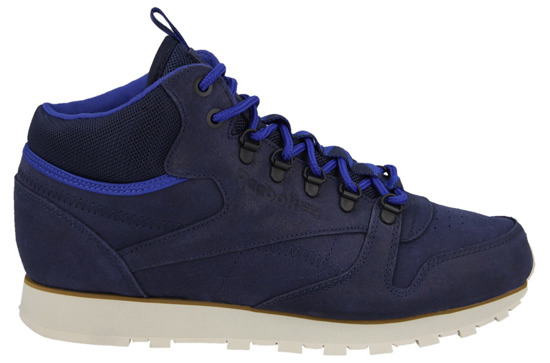 BUTY REEBOK CLASSIC LEATHER MID TRAIL V62859