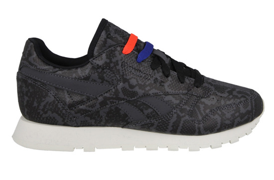 BUTY REEBOK CLASSIC LEATHER SNAKE PACK AR1576
