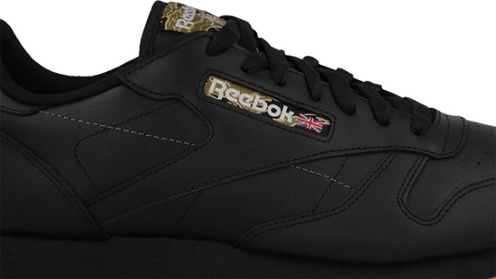 BUTY REEBOK CLASSIC LEATHER V62644