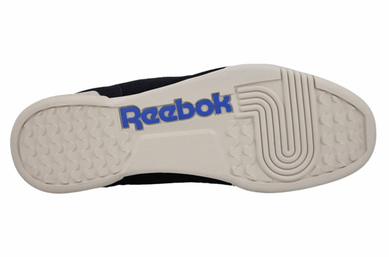 BUTY REEBOK WORKOUT PLUS UTILITY AQ8830