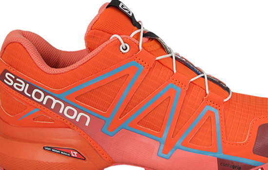 BUTY SALOMON SPEEDCROSS 4 391834