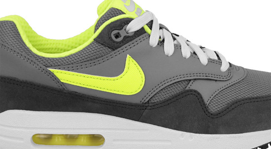 BUTY SNEAKERSY NIKE AIR MAX 1 (GS) 555766 045