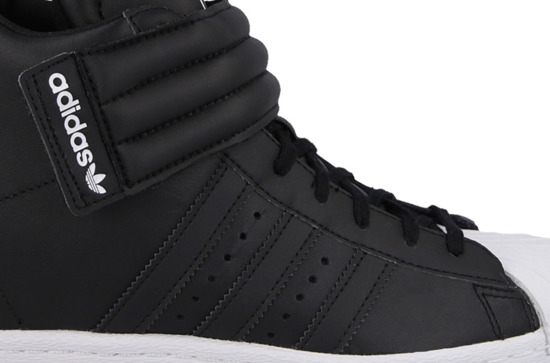 BUTY adidas SUPERSTAR UP STRAP S81350