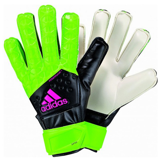 RĘKAWICE ADIDAS ACE FINGER SAVE JUNIOR AH7816