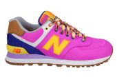 BUTY NEW BALANCE EXPEDITION PACK WL574EXB