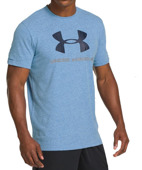 KOSZULKA UNDER ARMOUR SPORTSTYLE 1248608 406