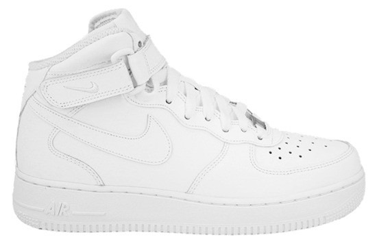 BOTY NIKE AIR FORCE 1 MID (GS) 314195 113