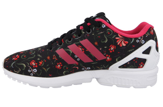BUTY ADIDAS ORIGINALS ZX FLUX FLOWER PACK B35321
