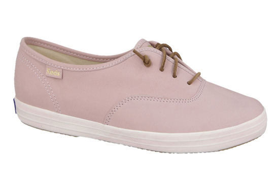 BUTY KEDS WASHED LEATHER WH54525