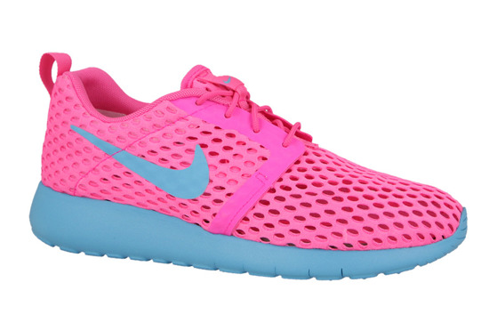 BUTY NIKE ROSHE ONE FLIGHT WEIGHT (GS) 705486 602