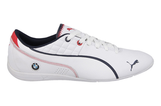 BUTY PUMA BMW MS DRIFT CAT 6 LEATHER 305257 02