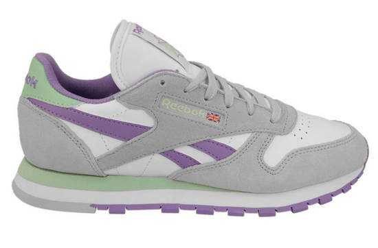 BUTY REEBOK CL LEATHER SEASONAL II M45077