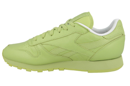 BUTY REEBOK CLASSIC LEATHER FACE STOCKHOLM V69387