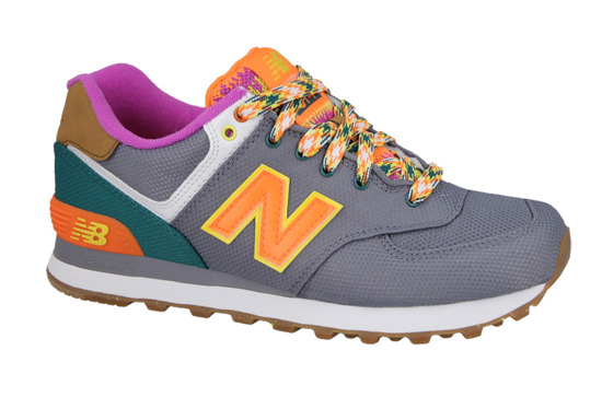 DÁMSKÉ BOTY NEW BALANCE EXPEDITION PACK WL574EXC