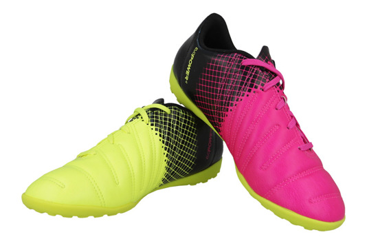 TURFY PUMA evoPOWER 4.3 TT JR 103627 01