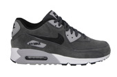 BUTY NIKE AIR MAX 90 LEATHER 652980 012